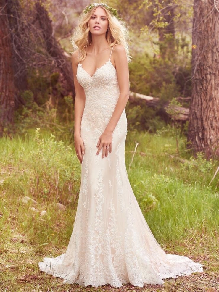 Maggie Sottero Nola Wedding Dress Image